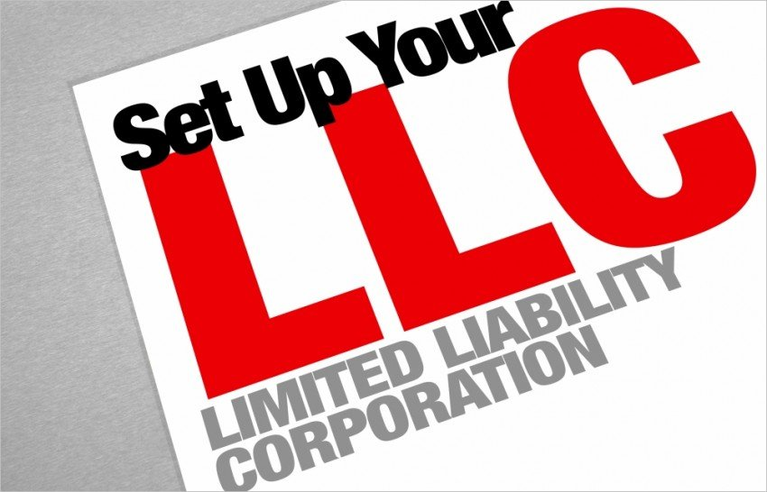 What Documents Do You Need To Form An LLC Small Business Trends - Corporation legal form
