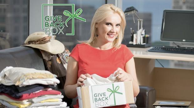 charitable startup