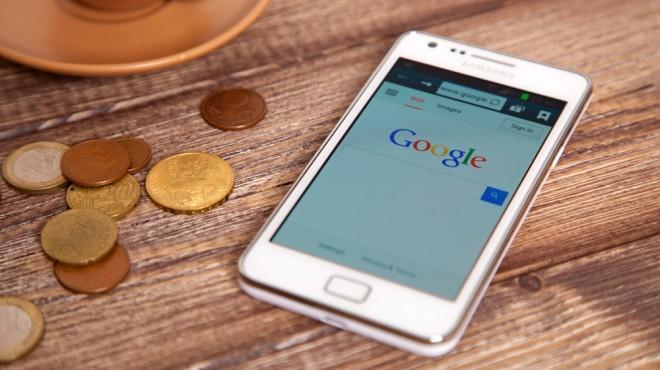google's growth