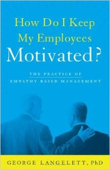 keep my employees motivated