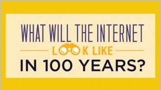 internet 100 years from now