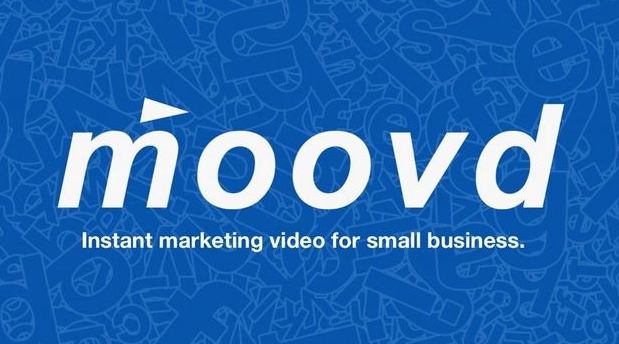 Moovd Videos - Create Them in Two Minutes, With Tweaking