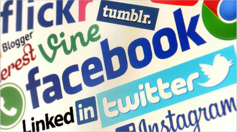 number one social media mistake