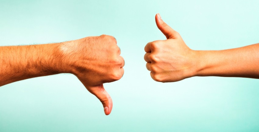 positive results on adwords