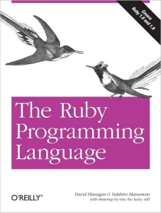 ruby book