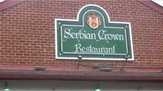 serbian crown restaurant
