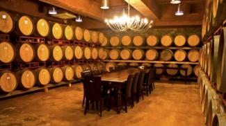 entrepreneur creates winery