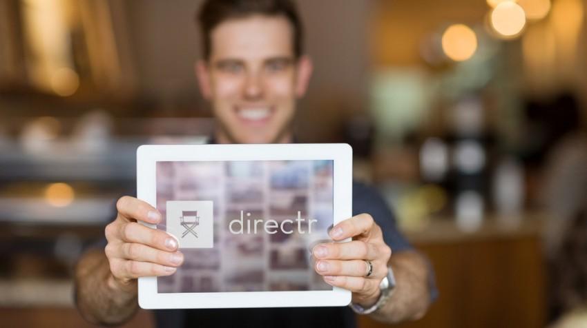 Directr App