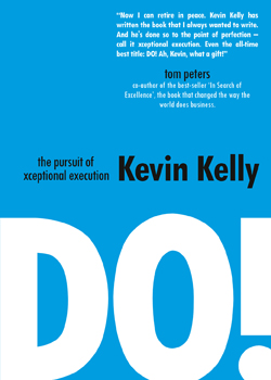 DO! by Kevin Kelly