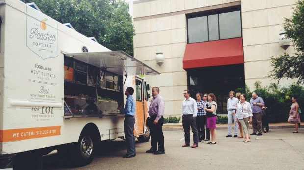 food truck owners share social media tips