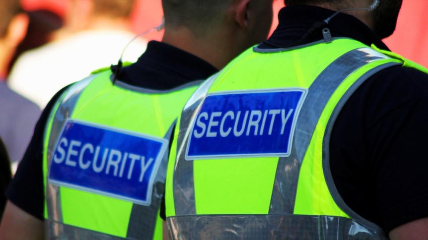 franchises in security