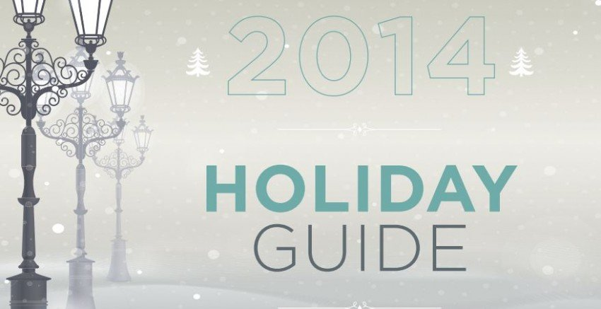 2014 retail holiday