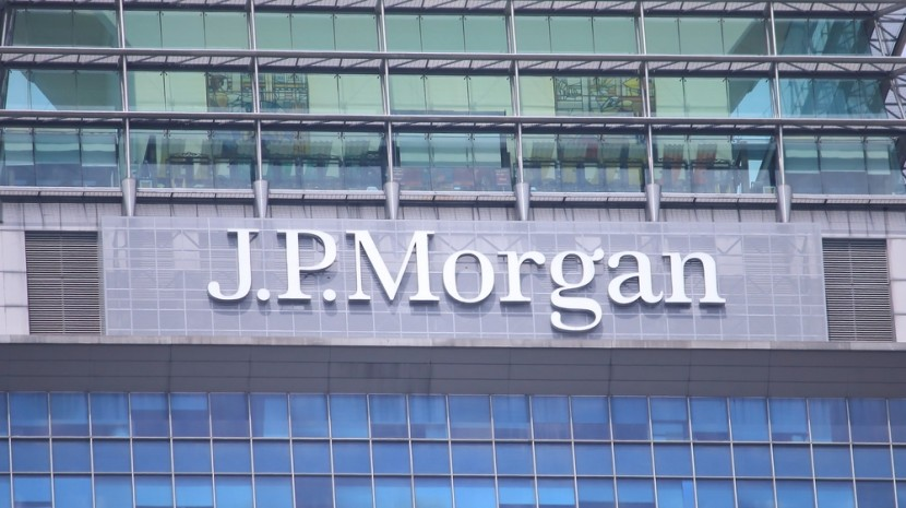 jpmorgan chase launches