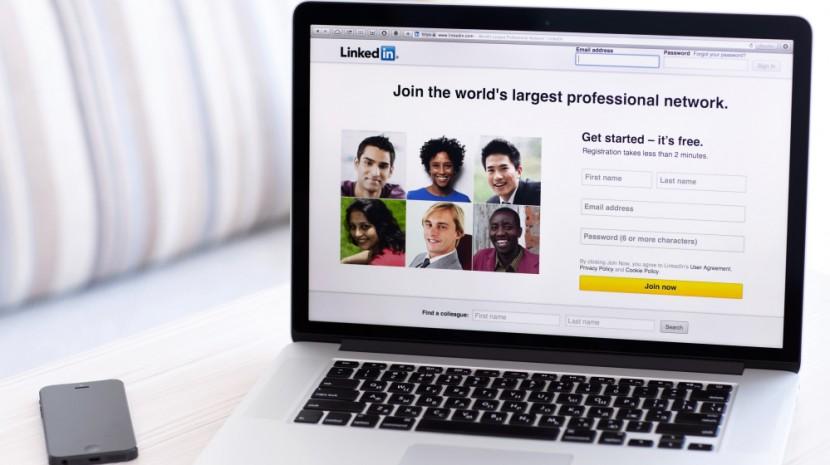 marketing on linked
