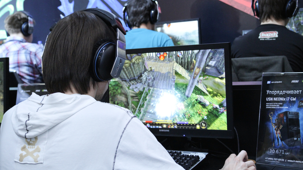 How to Make a Business Out of Playing Video Games - Small Business Trends