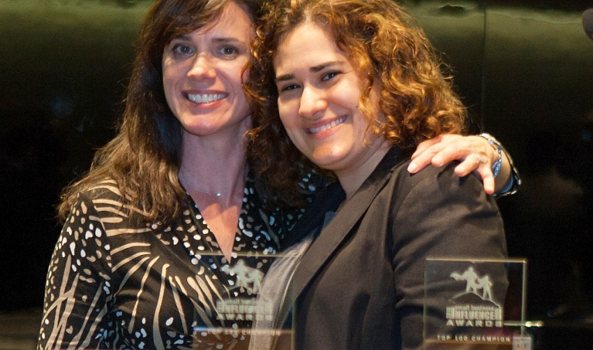 Nominations for 2014 Small Business Influencer Awards Close Soon – Get Moving!