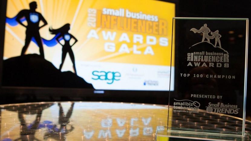 smbinfluencer awards