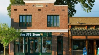 ups store hacked