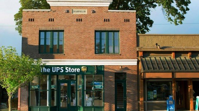 ups stores hacked