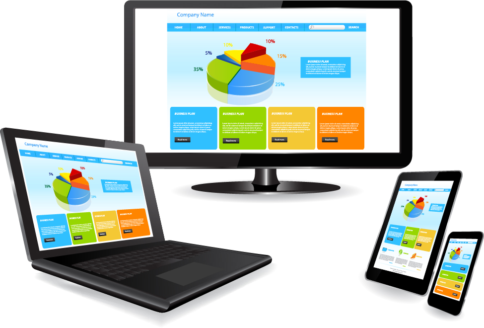 Why Your Company Should Be Using Responsive Design - Small Business Trends