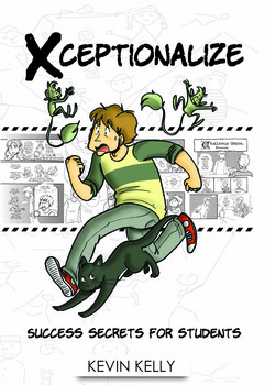 Xceptionalize by Kevin Kelly