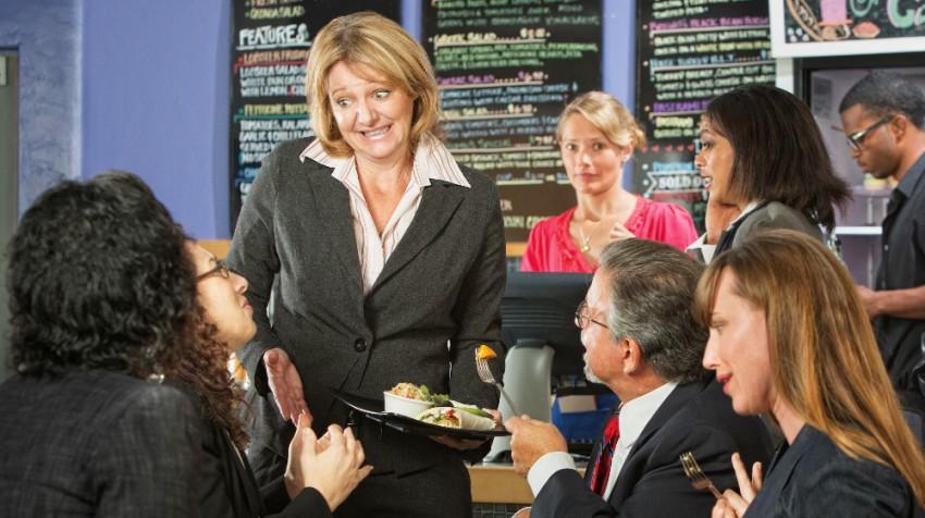 handling dissatisfied customers