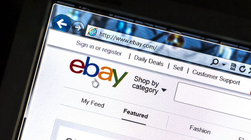eBay plans a new mobile ad network