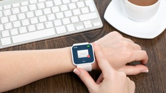 New HTC Smartwatch Expected in 2015