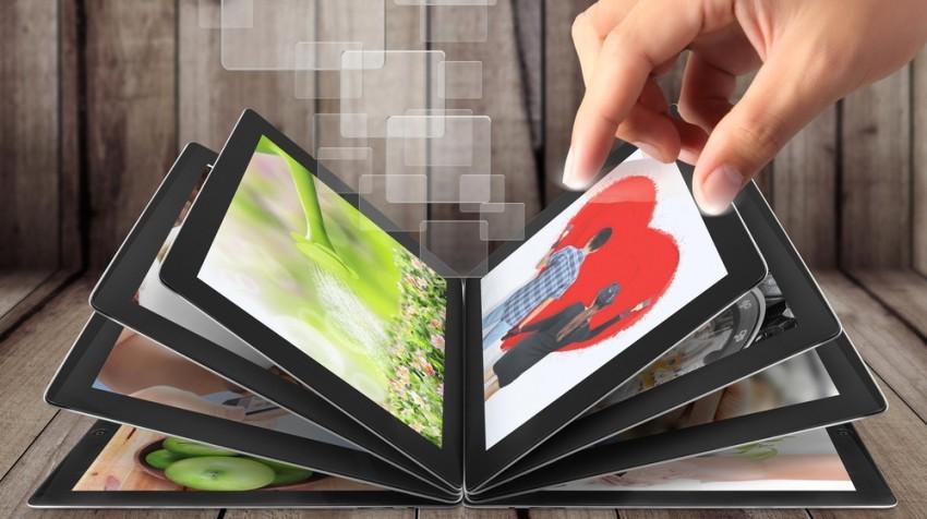 create original images
