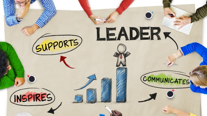 how to balance leadership and management