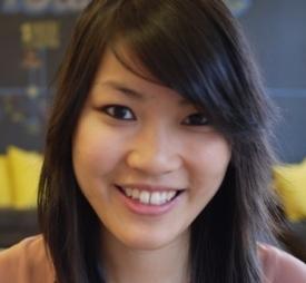 Nina Y of Foursquare