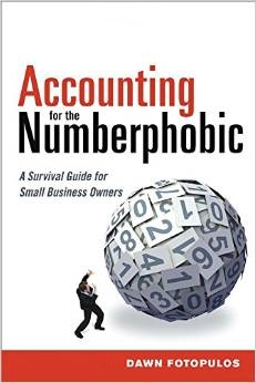 accounting for the numberophobic