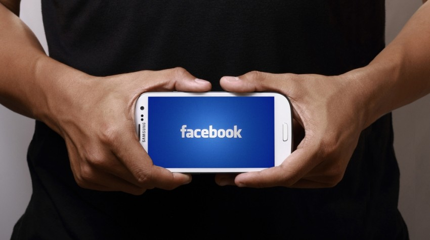 Did You Know You Can Blog On Facebook?