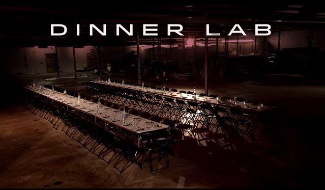 dinner lab 2