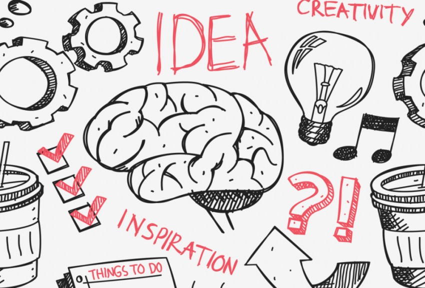 ideation of brand publishing