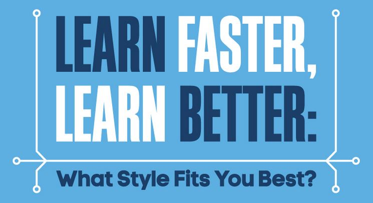 Find Out Which of These 3 Learning Styles Fits You Best
