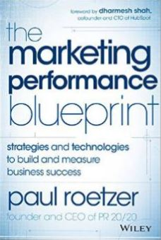 Marketing Performance Blueprint