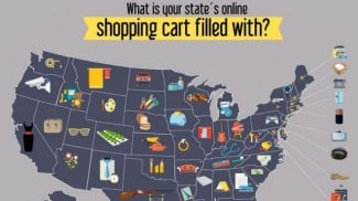 buying habits by state