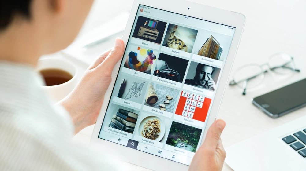 25 Tips on How To Start Using Pinterest For Business
