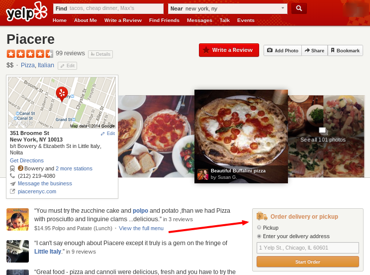 how to get the most out of yelp