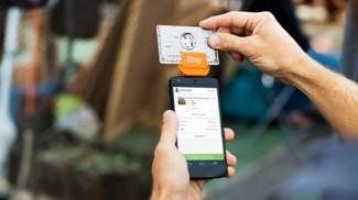 Etsy Credit Card Reader