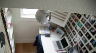 Homeboy Security Camera