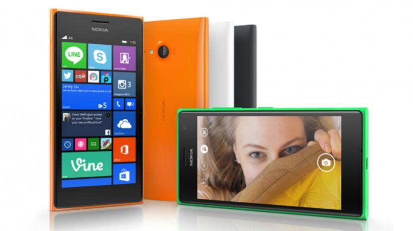 Goodbye Nokia