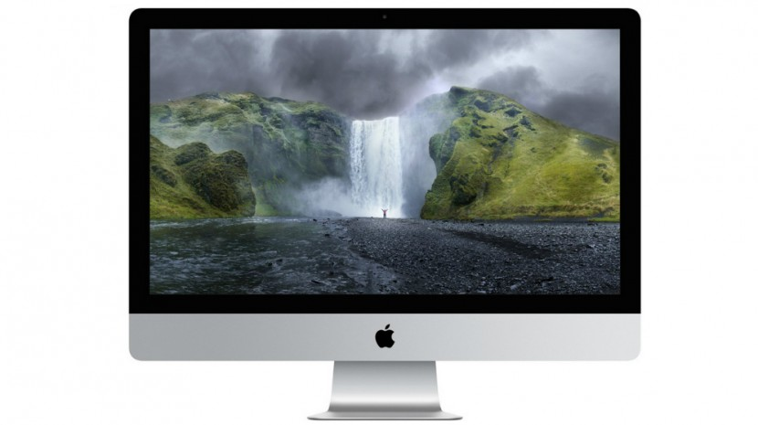5K Retina iMac