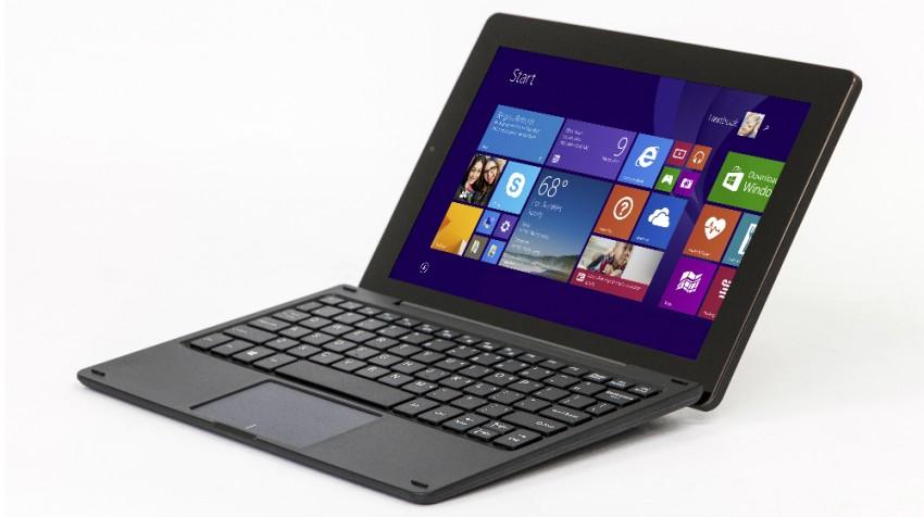 E FUN tablet