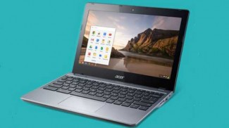 Acer ChromebookEDIT