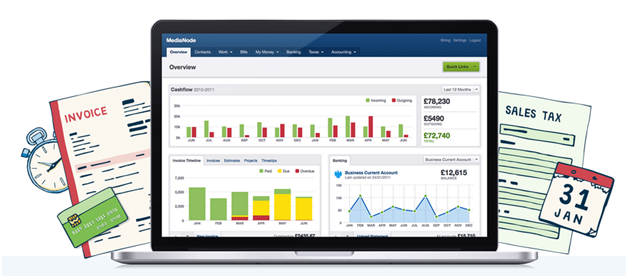 invoicing solutions for small business