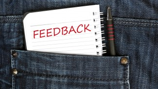 Gathering Customer Feedback 2