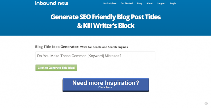 6 Tools for Creating Titles That Make Readers Click - Small Business ...
