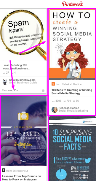 Produce Better Website Content